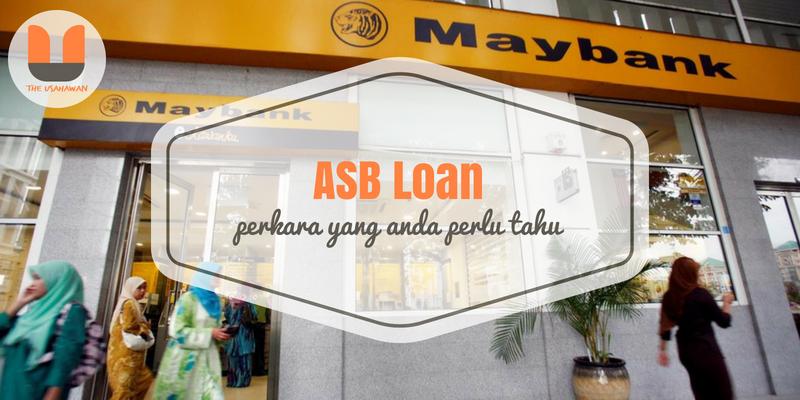 ASB Loan