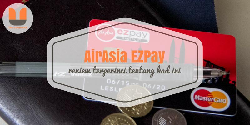 AirAsia EZPay