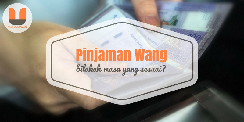 pinjaman wang
