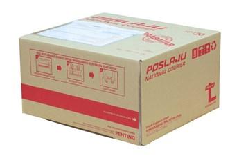 Kotak Prepaid Saiz L