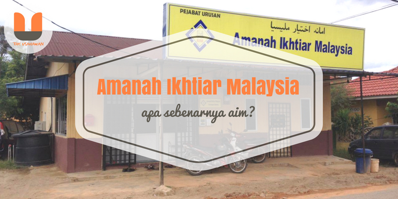 Amanah Ikhtiar Malaysia