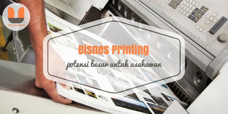 Bisnes Printing