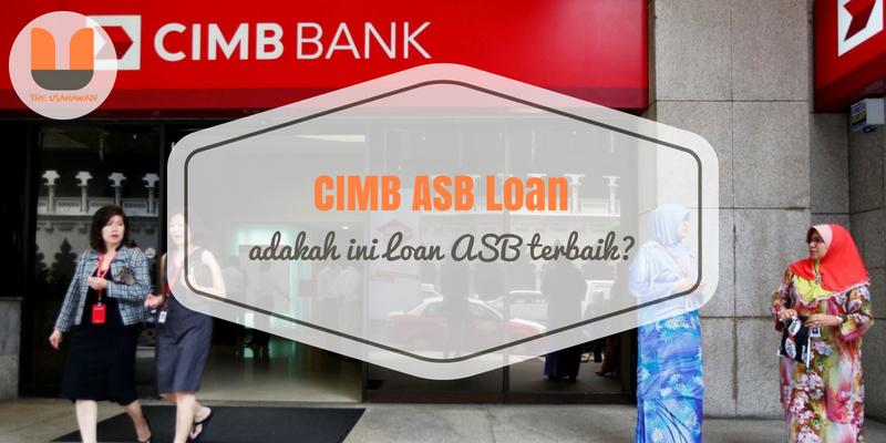 CIMB ASB Loan