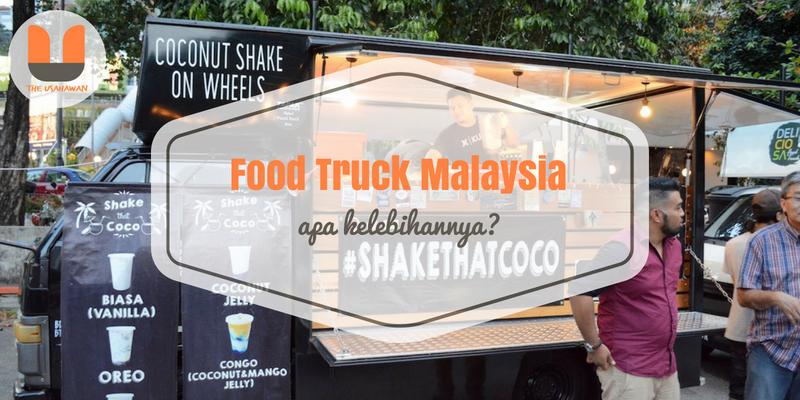 Food Truck Malaysia